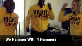 The Hammer Energizer
