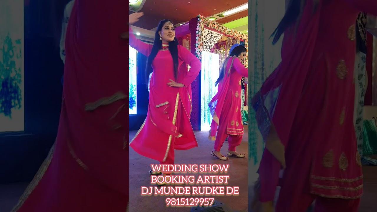 Best Punjabi Model Dance Video | Dj Munde Rudke De 2021 | New Punjabi Song |