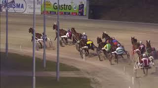 Vidéo de la course PMU CHAMPIONNAT DES TROTTEURS FRANCAIS (GR A)