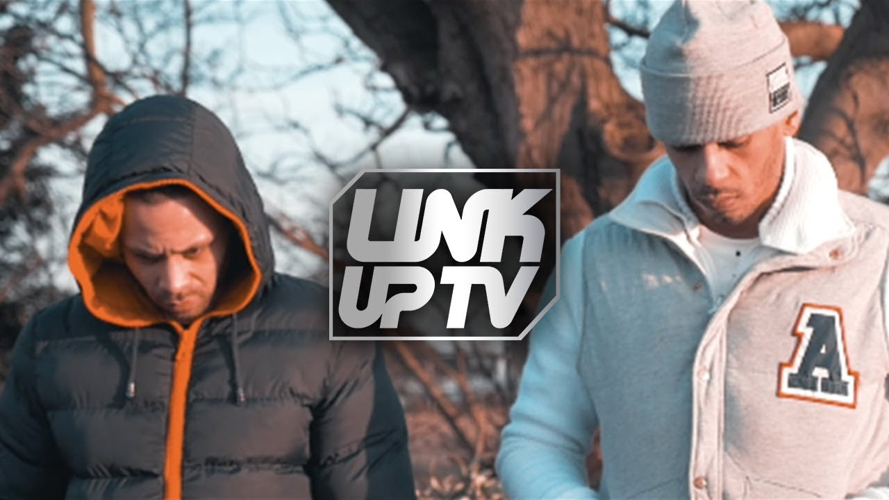 AMoney x Trev - Brother's [Music Video] | Link Up TV