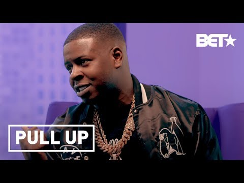 Blac Youngsta Explains What He Did With His 1st Million | Pull Up