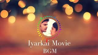 Iyarkai movie BGm