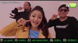 RPH And DJ Donall - Lagi Tamvan (feat Siti Badriah)