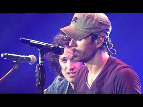 Enrique Iglesias - Ring My Bells live in Berlin 2017