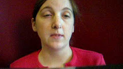 faces of myasthenia gravis - a bad day
