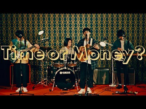 The Songbards - Time or Money? (Official Video)