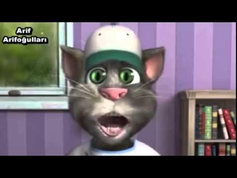 komik kedi tom dan duygulandıran sözler