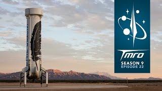 Is Blue Origin planning something big?  - #Player2HasJoined - 9.22