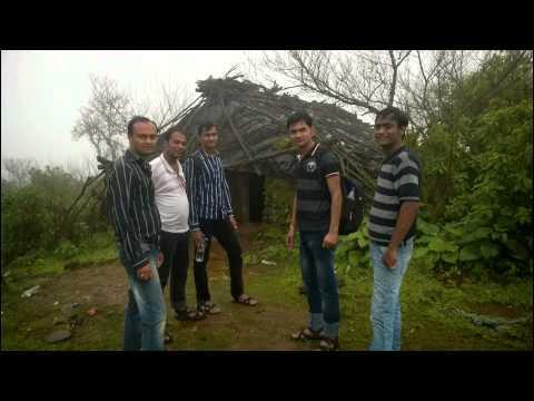 Horror Night at Raigarh Fort