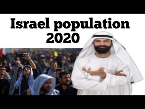 Israel Population 2020|israel Population|israel Population Forecast|israel Population 2019|israel
