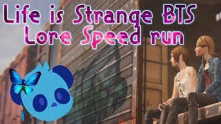 Life is Strange Before the Storm - Lore speed run thumbnail