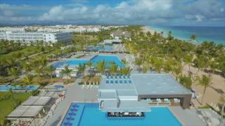 Riu Republica - Hotel in Punta Cana, Dominican Republic - RIU Hotels & Resorts