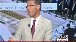 الموساوي العجلاوي يتحدث عن دور المغرب في مكافحة الإرهاب