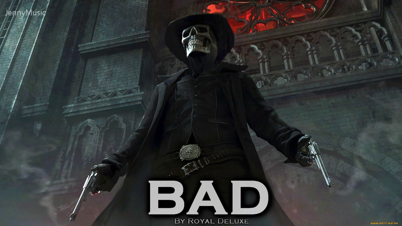 Download EPIC ROCK | ''Bad'' by Royal Deluxe
