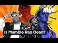 Is Mumble Rap Dead?
