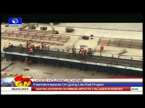 News@10: SEC Unveils 10 year Master Plan On Capital Market Development 10/09/2014 Pt.3