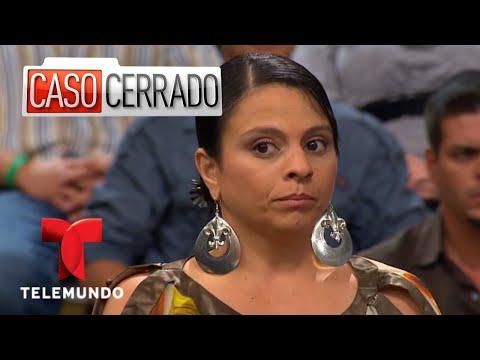 Pacto De Amor 🙏😍⚱ | Caso Cerrado | Telemundo