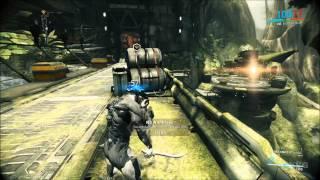 Warframe Gameplay (Xbox One HD) [1080p]