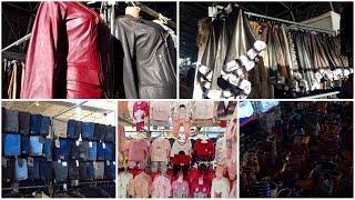 Турция 2020 Дешевые цены на базаре Чаршамба Часть 2
