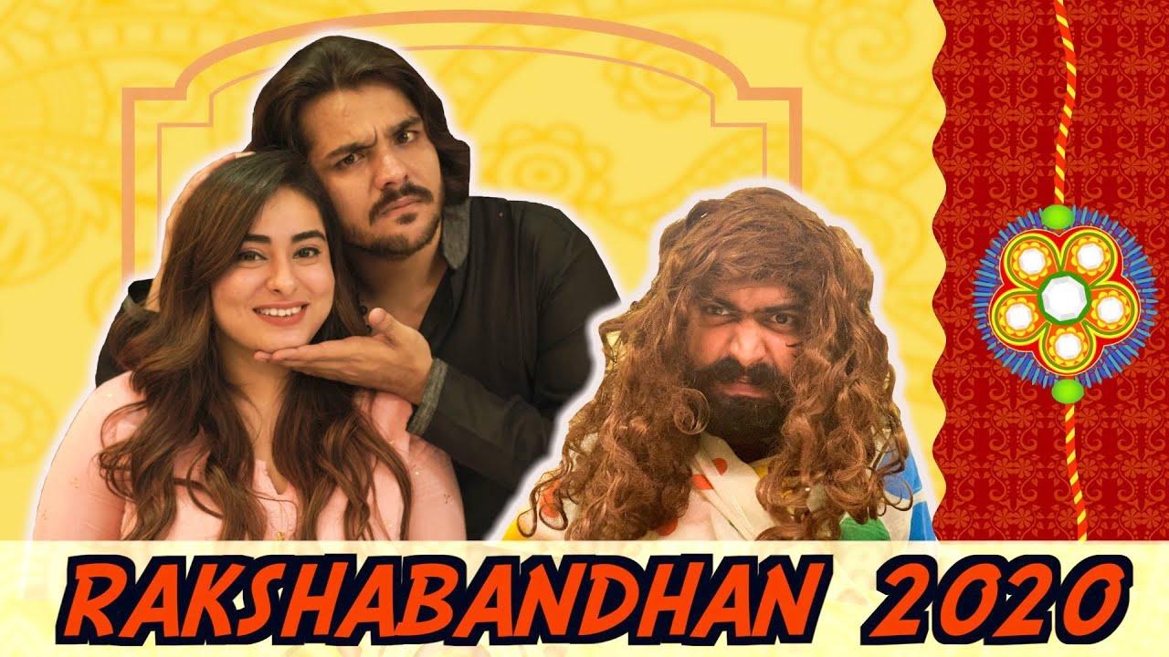 RakshaBandhan 2020 | Ashish Chanchlani
