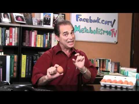 Episodio #19 ¿Es malo comer huevos todos los días?