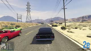 Grand Theft Auto V MOTORSPORT 3