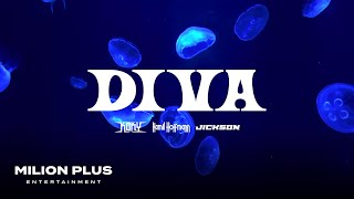 Koky - Diva Feat. Kamil Hoffmann, Jickson (prod. Decky) OFF VZL