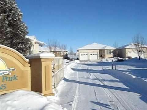 Lethbridge Real Estate - Fairmont Park Villas seniors housing