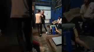 Cuando andas bien Loca Y te Sale Lo Puto| Baila y se cae jajaja
