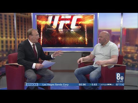 The Fight Business: What Endeavor IPO Talk Means For The UFC