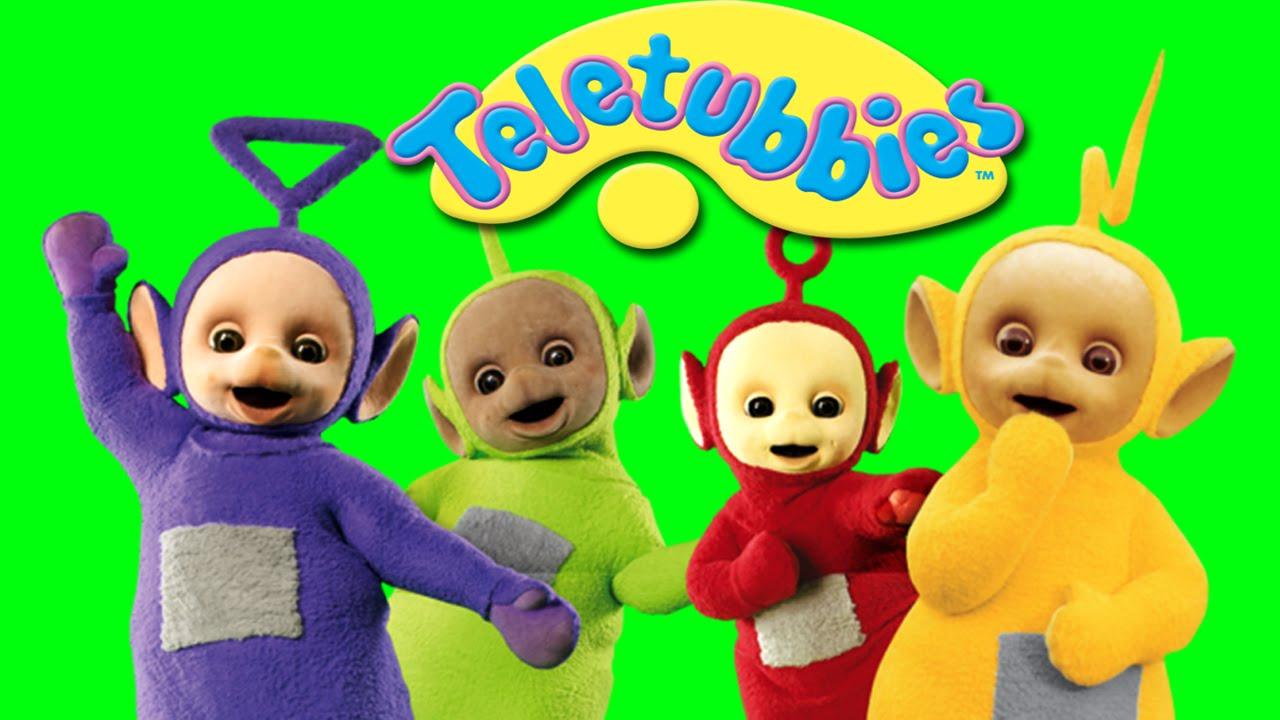 Teletabbies