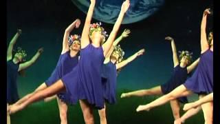940 Шоу группа Визаж танец Полевые цветы(, 2016-02-05T07:05:06.000Z)
