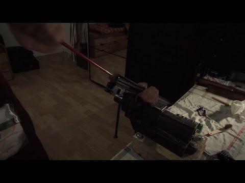Sabatti 12ga over and under shotgun - basic cleaning and maintenance