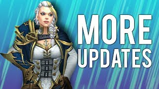 Small Unmentioned Updates In 8.1.5 - PvP WoW: Battle For Azeroth 8.1