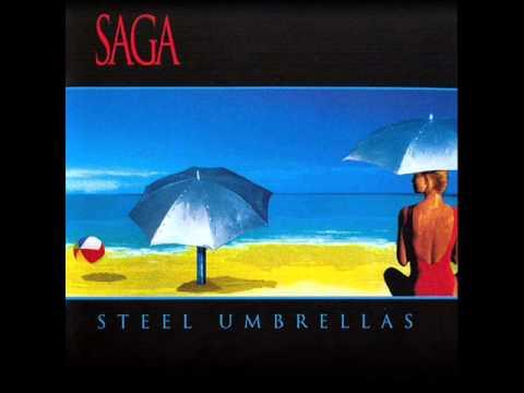 Saga - I Walk With You