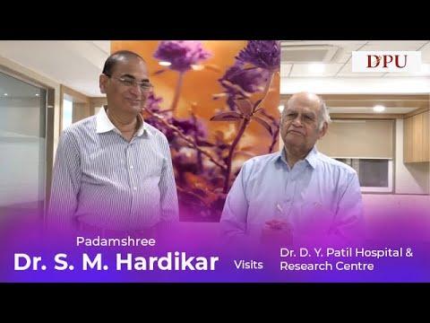 Dr  DY Patil Medical College, Hospital & Research Centre, Pimpri, Pune