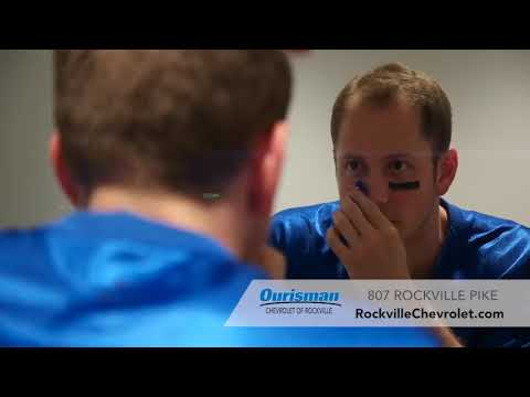 Ourisman Chevrolet Of Rockville Commercial Fall 2018 Youtube