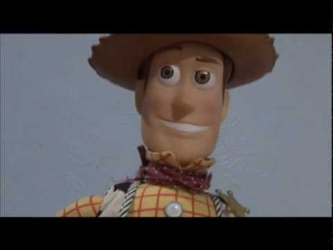 Live Action Toy Story - Scene 1