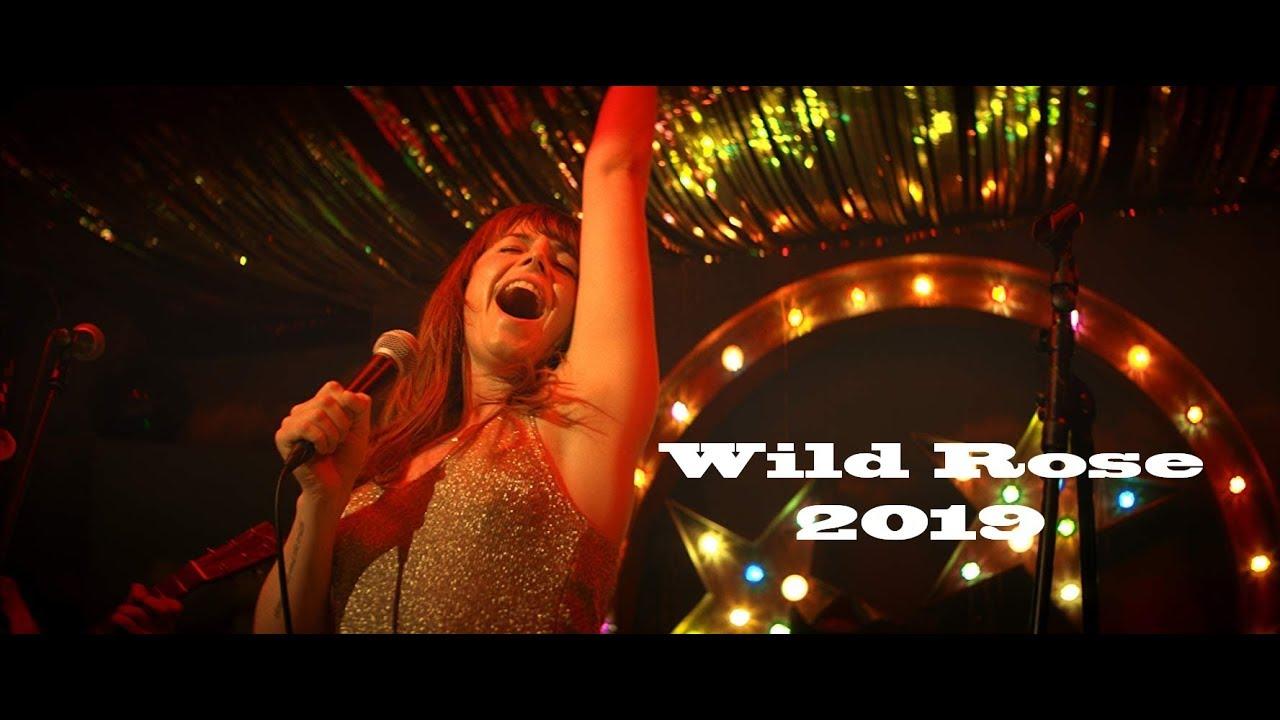 Image result for wild rose 2019