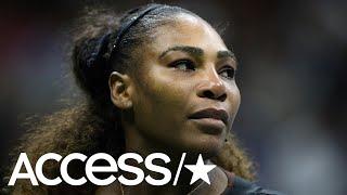 Serena Williams Had No Idea Meghan Markle Was Getting Flak At Wimbledon