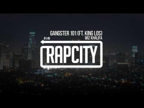 Wiz KhalifaGangster 101 ftKing Los prod By Sonny Digital