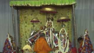 Live Darshan Shri Radhey Govind Dev Ji Temple Dhoop Aarti Jaipur