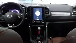 2019 Renault Koleos(르노삼성 QM6)2부