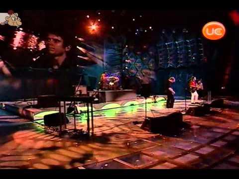 Franz Ferdinand - Festival de Viña 2006