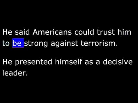 American History - Part 230 - Bush - Election of 2004