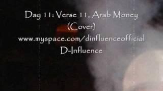 Arab Money (Remix) - D-Influence