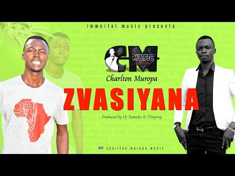 CHARLTON feat SOUL JAH LOVE - Zvasiyana (i testify)  (Produced by Dj Tamuka @ Military Touch)