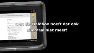 Zo werkt Fieldbox