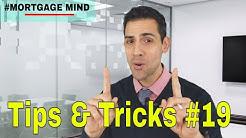 Tips & Tricks #19: DELAYED FINANCING