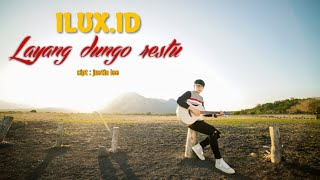 L D R I LAYANG DUNGO RESTU - ILUX ID (OFFICIAL VIDEO)